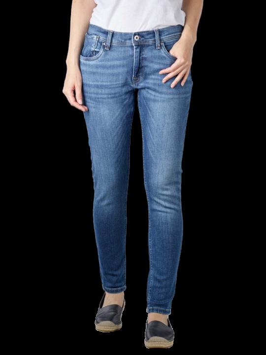 Pepe Jeans Denim Pants Jeans