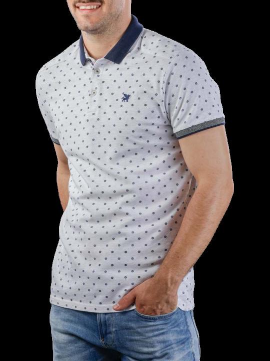 Vanguard Short Sleeve Polo