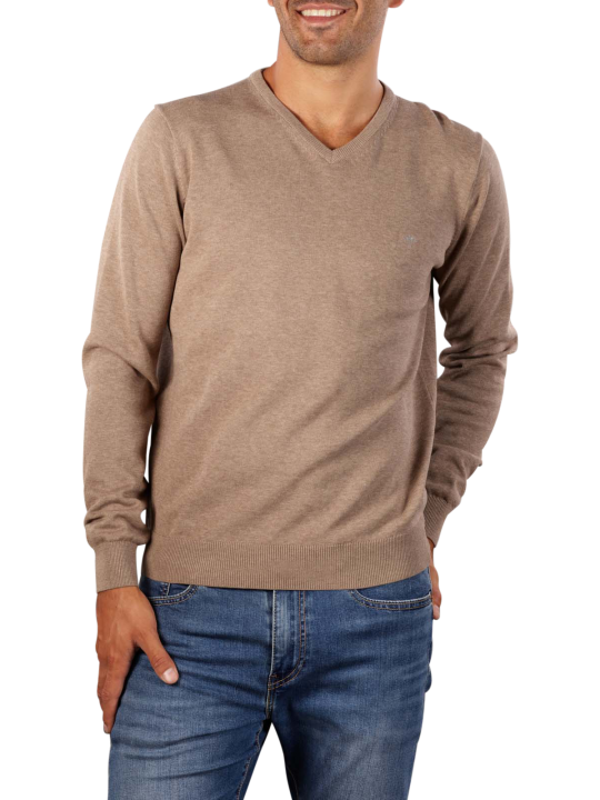 Fynch-Hatton V-Neck Sweater