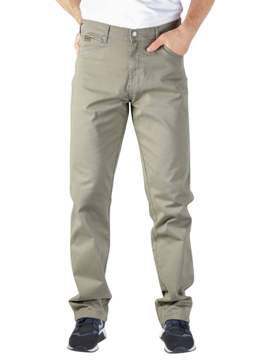 Wrangler Texas Stretch Jeans Straight Fit