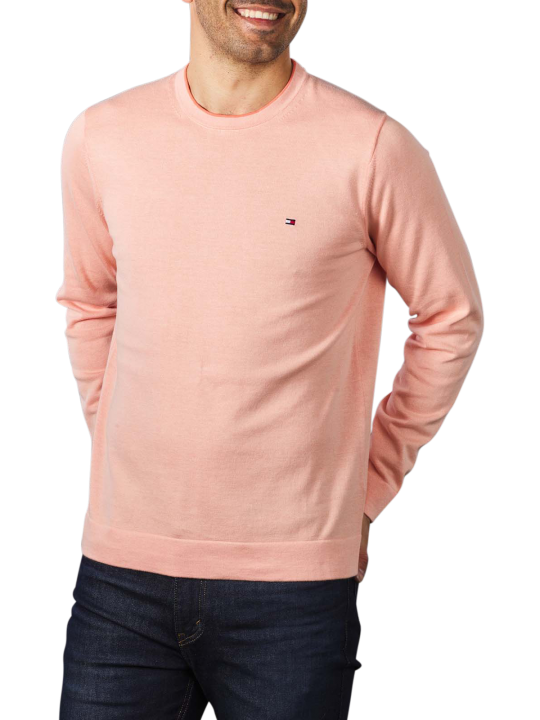 Tommy Hilfiger Tipped Double Face Shirt  Herren Pullover