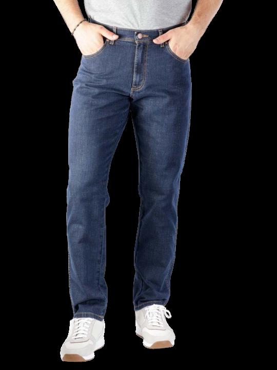 Wrangler Texas Slim Jeans Slim Fit