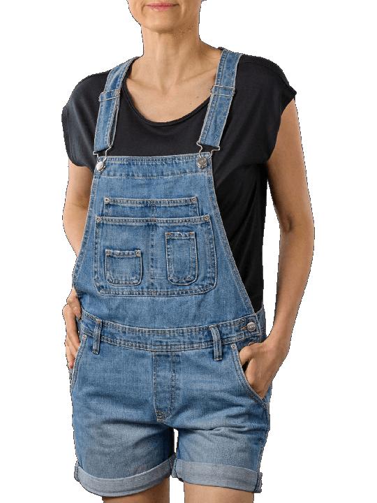 Pepe Jeans Abby Fabby Denim Dress