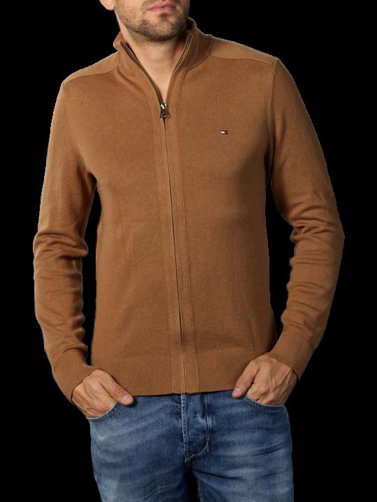 Tommy Hilfiger Pima Cotton Cashmere Pullover