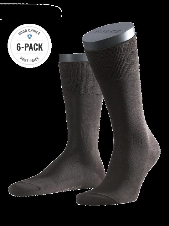 Falke Tiago 6-Pack Socken