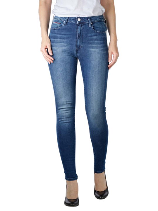 Tommy Jeans Sylvia Super Skinny Fit