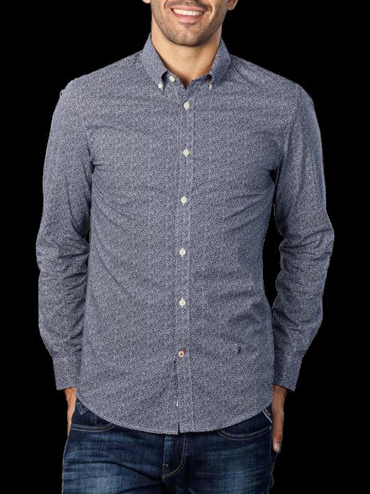 Pepe Jeans Bastford Shirt  Herren Hemd