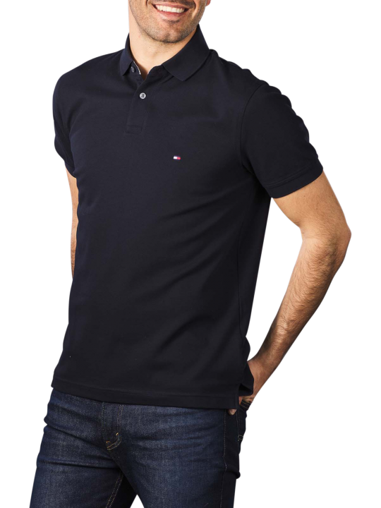 Tommy Hilfiger Core 1985 Regular Polo