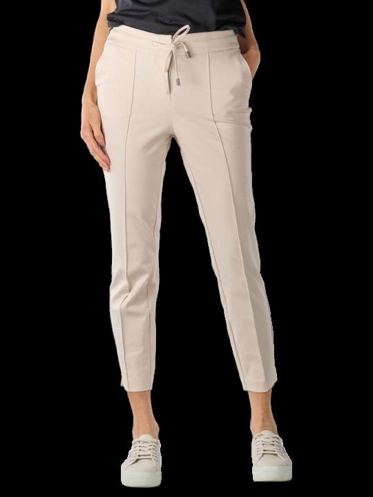 Yaya Jersey Tailored Trousers