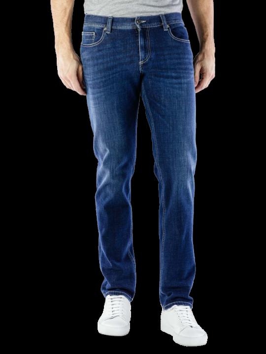 Alberto Pipe Bi Stretch Jeans Regular Slim Fit