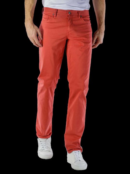 Alberto Pipe DS Broken Twill Jeans Regular Slim Fit