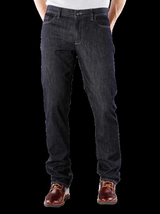 Alberto Pipe Jeans Light Denim navy  Herren Jeans