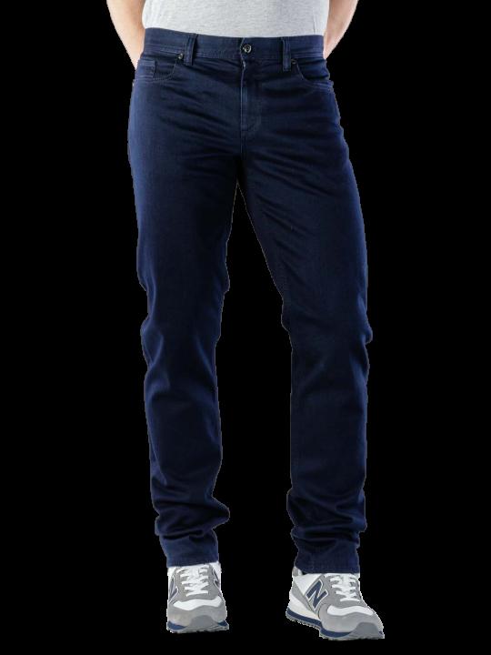 Alberto Pipe Coloured Jeans Regular Slim Fit