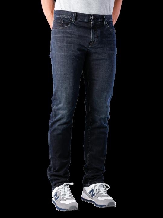 Alberto Pipe Jeans Regular Slim Fit