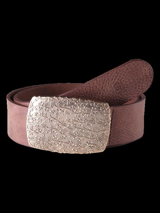 Claudette 45mm By Basic Belts