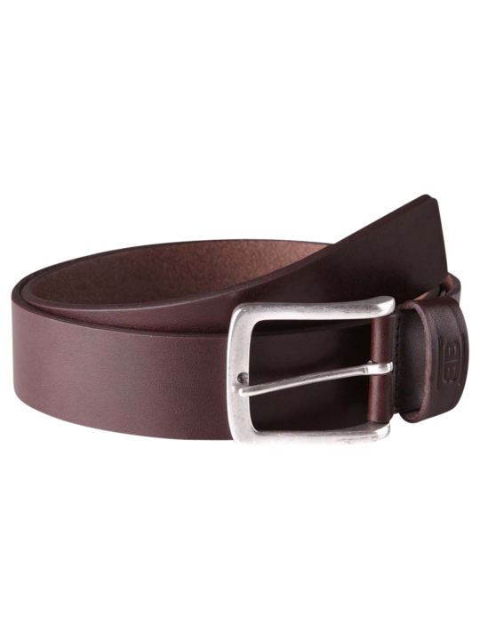Frank 40mm By Basic Belts