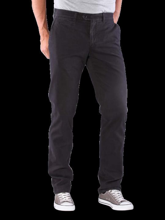 Brax Everest Pant Straight perma black