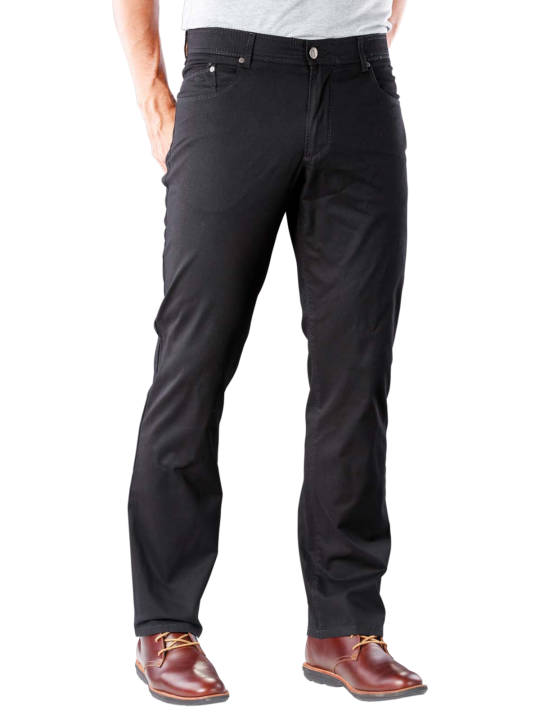 Eurex Jeans Ken Woven Cotton Jeans Regualr Straight Fit