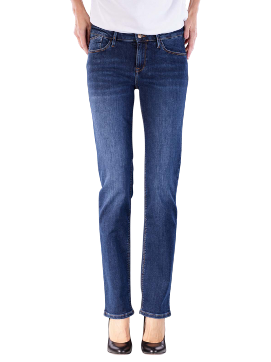 Cross Rose Jeans Straight Fit