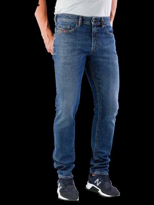 Diesel Thommer Jeans Slim Fit