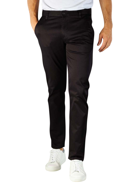 Dockers Alpha Khaki Pant Slim Fit Black