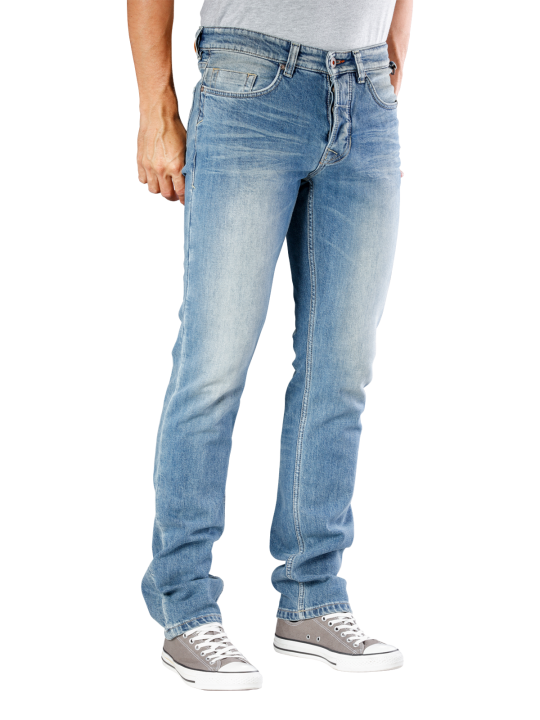 Five Fellas Luuk Jeans Straight Fit
