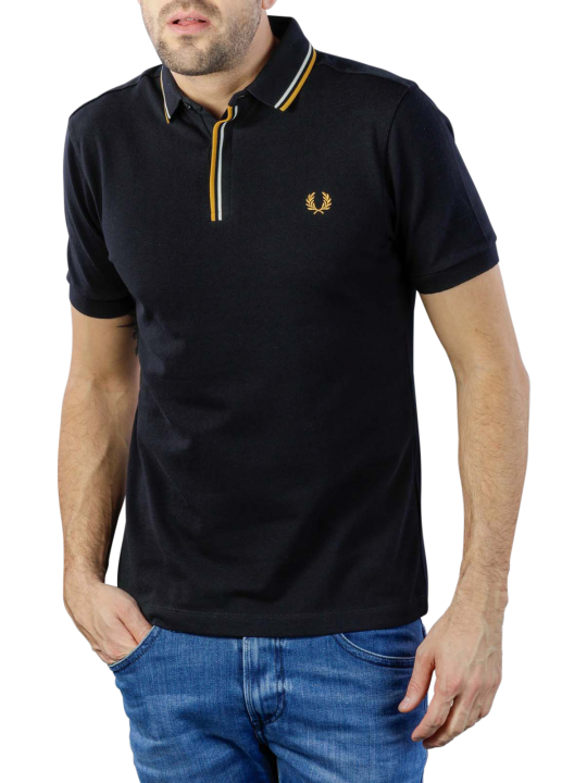 Fred Perry Polo Shirt Regular Fit