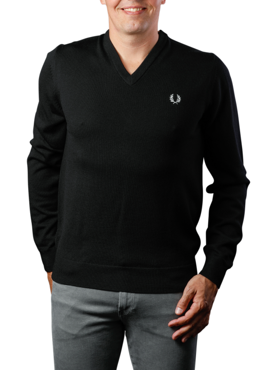 Fred Perry Classic Pullover