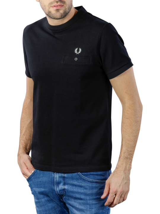 Fred Perry T-Shirt Regular Fit