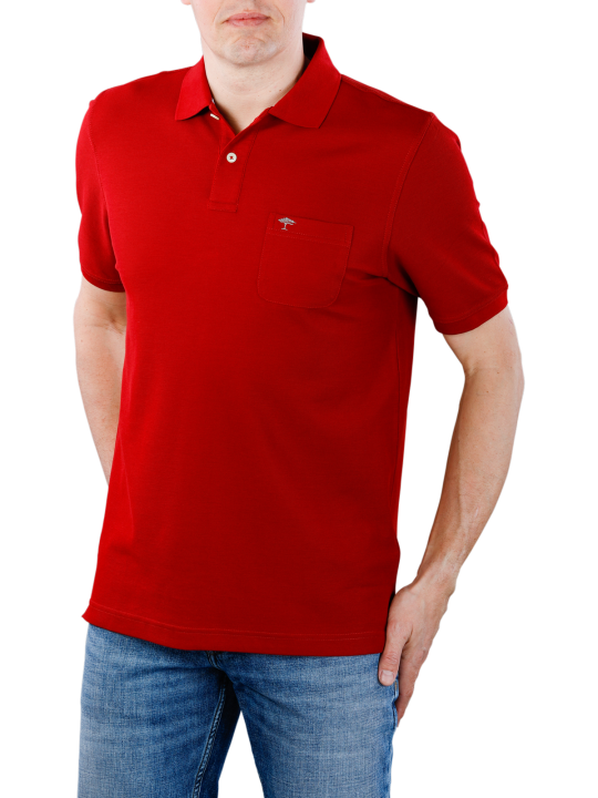 Fynch-Hatton Polo Shirt