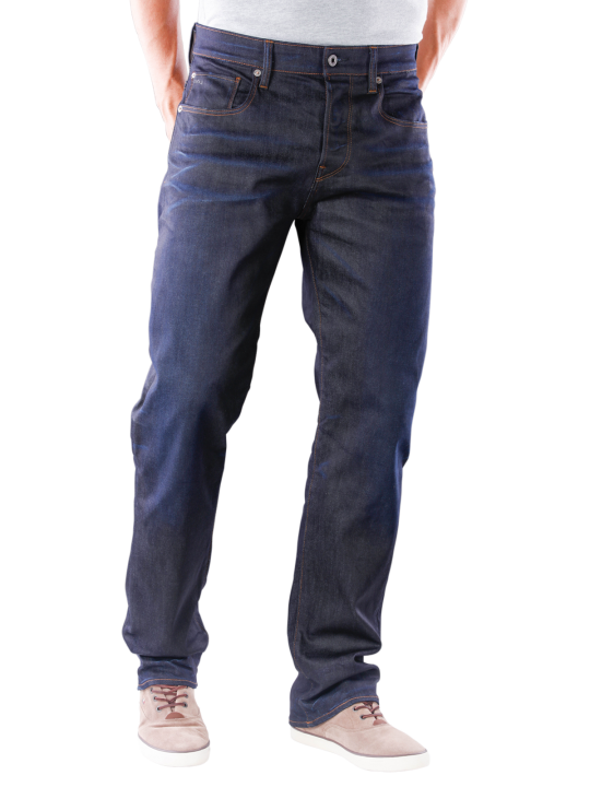 G-Star 3301 Relaxed Jeans Relaxed Fit