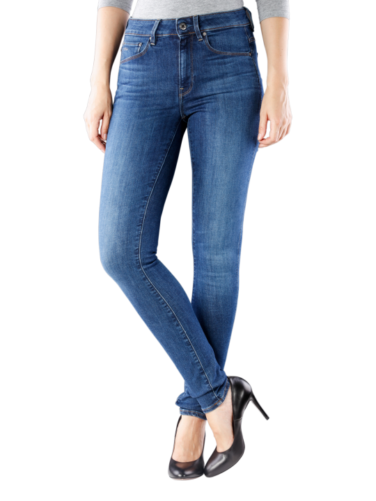 G-Star 3301 High Jeans Skinny Fit