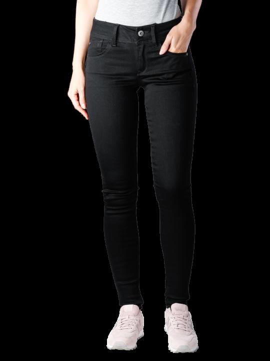 G-Star Lynn Mid Super Skinny Jeans Skinny Fit