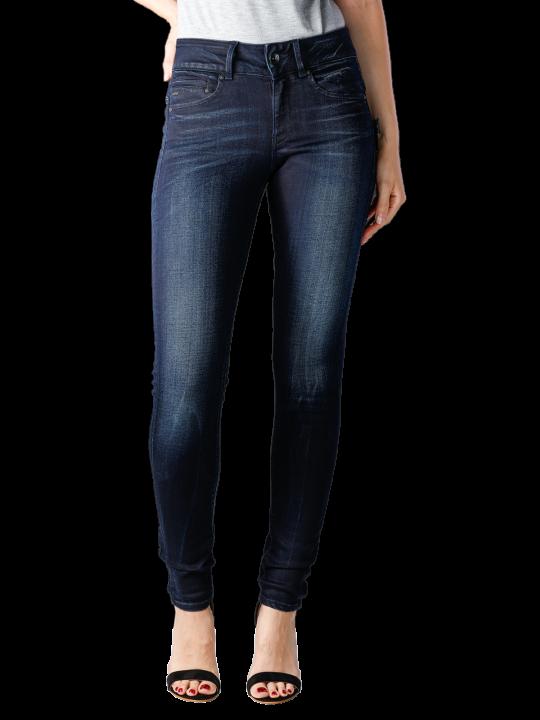 G-Star Midge Cody Mid Skinny Slander Superstretch Jeans