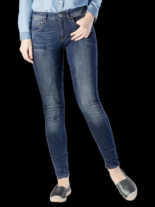 G-Star Arc 3D Mid Skinny Jeans Skinny Fit