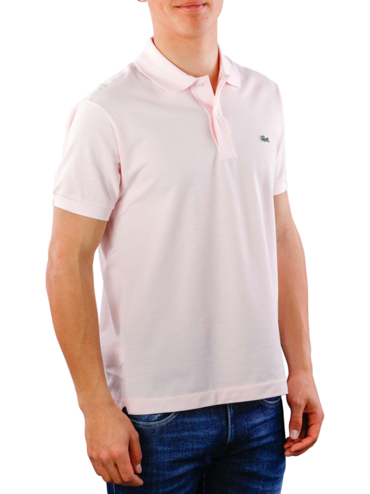 Lacoste Polo Shirt Short Sleeves Regular Fit