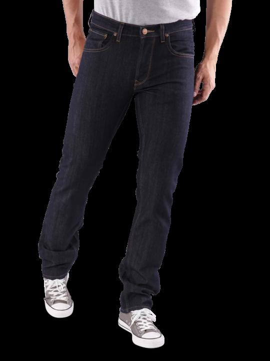 Lee Daren Jeans Regular Straight Fit  Herren Jeans