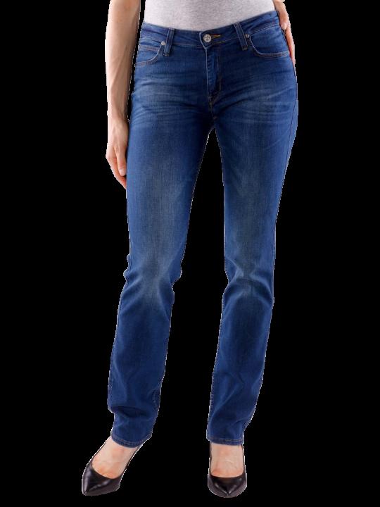 Lee Marion Straight Jeans night sky  Damen Jeans