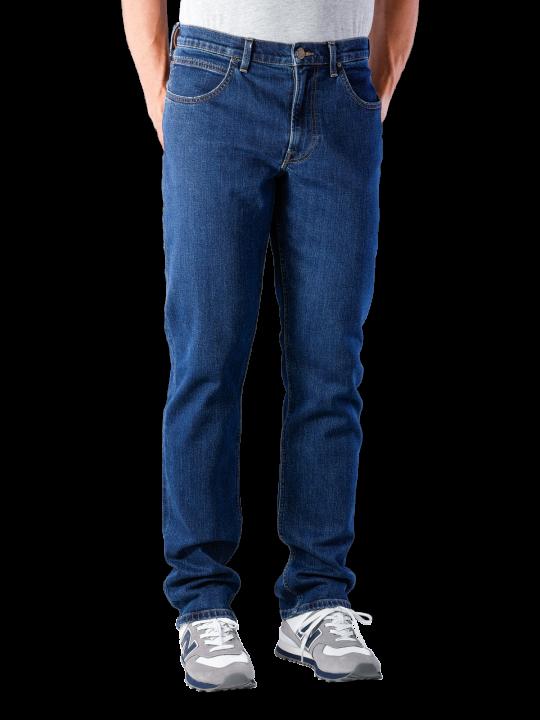 Lee Brooklyn Jeans Straight Fit  Herren Jeans