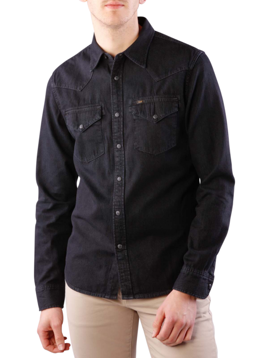 Lee Denim Shirt