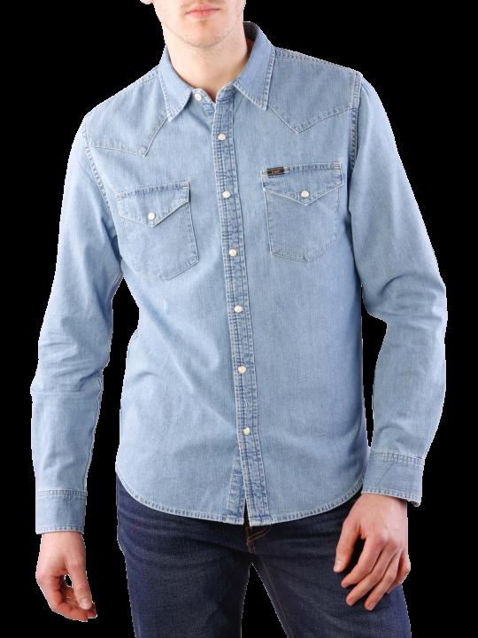 Lee Slim Western Shirt