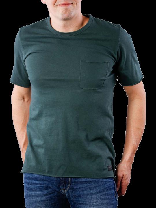 Lee Raw Edge T-Shirt