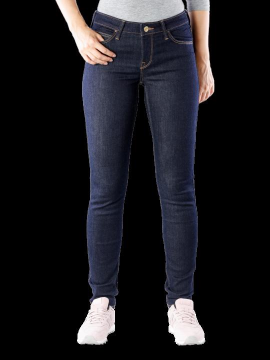 Lee Scarlett Stretch Jeans rinse  Damen Jeans