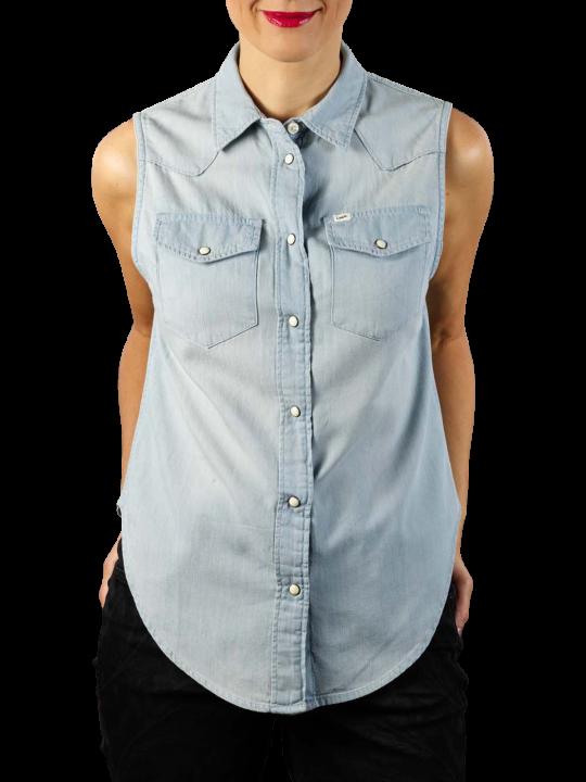 Lee Sleeveless Shirt