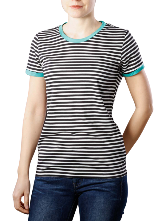 Lee 90'S Stripe T-Shirt