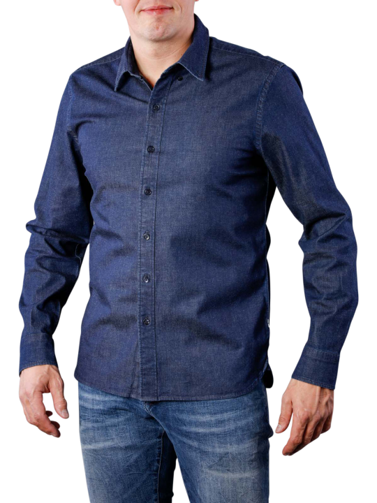 Levi's Ls Pacific Shirt