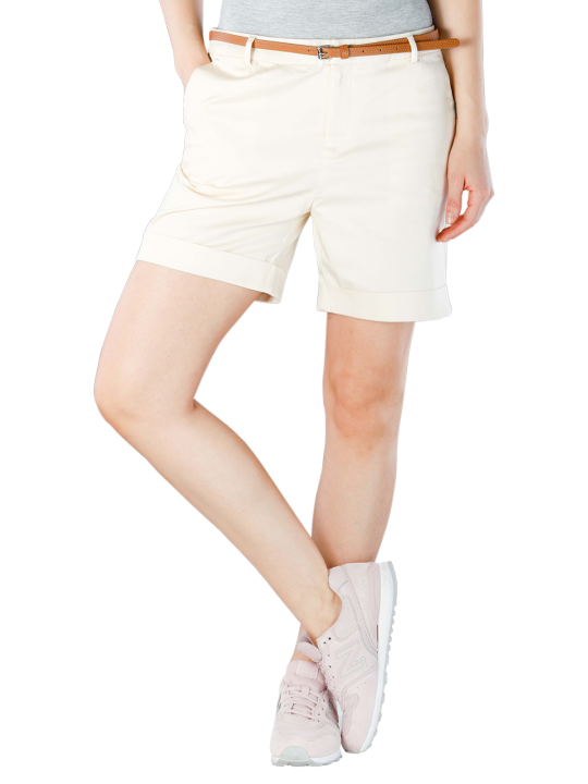 Maison Scotch Longer Length Chino Shorts