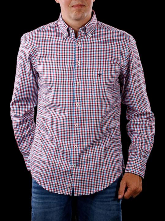 Fynch-Hatton Winter Shirt