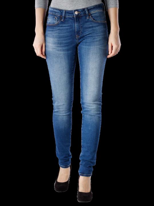 Mavi Adriana Jeans Skinny Fit