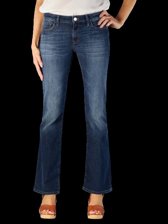 Mavi Bella Mid-Rise Jeans